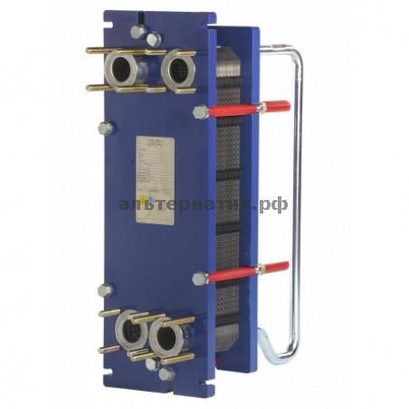 Теплообменник mfg устройство теплообменника газового котла атем